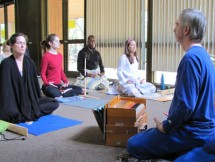 Tuesday Group Meditation @ Ananda Dallas Meditation & Yoga Center | Addison | Texas | United States