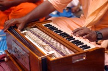 Kirtan with Darshan @ Ananda Dallas Meditation & Yoga Center  | Addison | Texas | United States