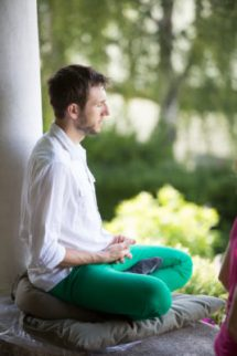 Learn to Meditate 2 wk series @ Ananda Dallas Meditation and Yoga Center | Addison | Texas | United States