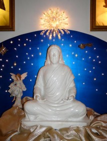 8 - Hour Christmas Meditation @ Ananda Dallas Meditation and Yoga Center | Addison | Texas | United States